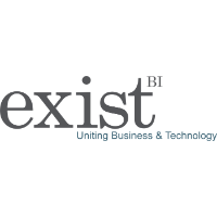 Exist Management LLC (ExistBI) Logo