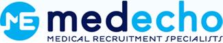 MedEcho - A Medical recruitment Agency'