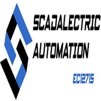 Scadalectric Automation Pty Ltd. Logo
