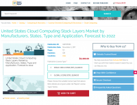 United States Cloud Computing Stack Layers Market 2022