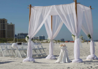 Clearwater beach wedding packages