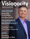 Visionocity Magazine'