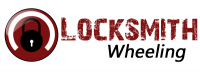 Locksmith Wheeling Logo