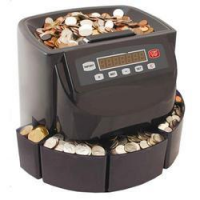 Coin Sorting machine