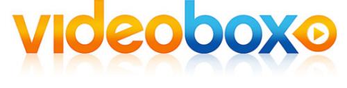 VideoBox Logo'