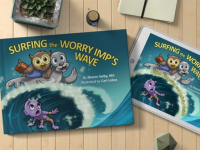 Surfing the Worry Imp's Wave