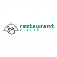 Restaurant Clicks Logo