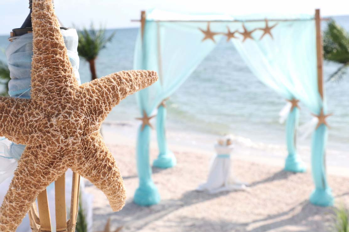Treasure Island FL 01 16 2018 Planning A Florida Destination Wedding From Distance Can Take Months Of Scanning Websites Calling Around