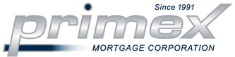 Company Logo For Primex Mortgage Corporation'