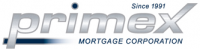 Primex Mortgage Corporation Logo