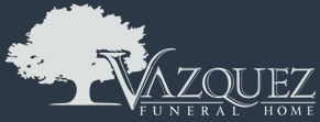 Company Logo For Vazquez Funeral Homes'