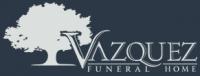 Vazquez Funeral Homes Logo
