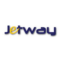 Jetway Helicopters Athens Logo