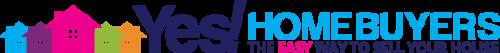 Company Logo For YesHomeBuyers'