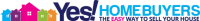 YesHomeBuyers Logo