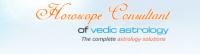 Horoscope Consultants Logo