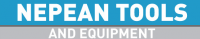 Nepean Tools Logo