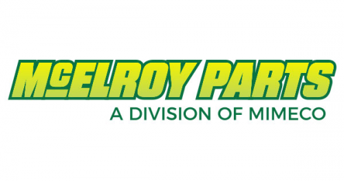 Company Logo For McElroy Parts'