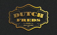 Dutch Freds Logo