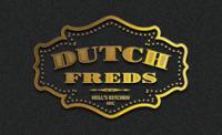 Dutch Freds Logo