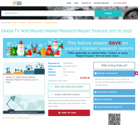 Global TV Wall Mounts Market Research Report Forecast 2017