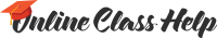 Online Class Help Logo