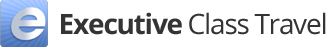 Company Logo For Executive Class Travel'