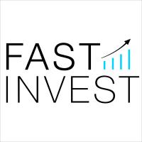 FAST INVEST Logo