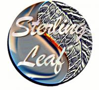 Sterling Leaf Jewelry Logo