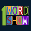 1 Word Show - Logo'