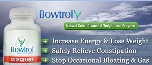 Bowtrol Colon Cleanse'