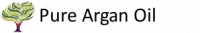 Pure Argan Oil Logo