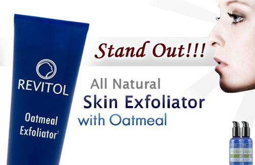 Revitol Skin Exfoliator'