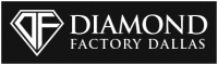 Diamond Factory Dallas Logo