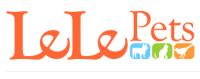 LeLePets Logo