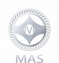 Mas Oyama Coin Logo
