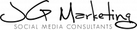 JG Marketing Logo