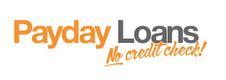 Payday Loans No Credit Check'