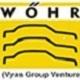 Wohrparking Logo