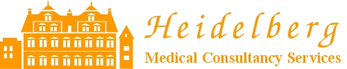 Logo for Heidelberg Medical Consultancy and Health Tourism P'