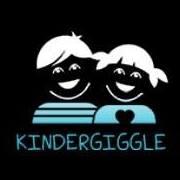 Kindergiggle.com Logo
