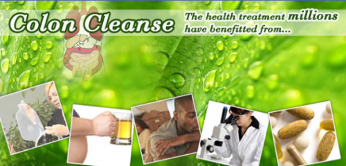 Colon Cleanse Tips'