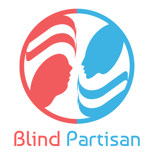 Blind Partisan Logo'