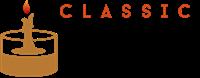 ClassicCandleHolders.com Logo