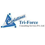 Logo for Tri-Force Consulting Services Pvt. Ltd.'
