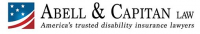 Abell & Capitan Law Logo