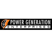 Power Generation Enterprises, Inc. Logo
