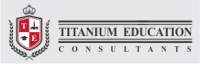 Titanium Education Consultants Logo