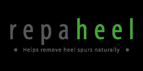 Company Logo For RepaHeel LLC'
