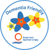 DEMENTIA FRIENDLY ORANGE COUNTY (DFOC)